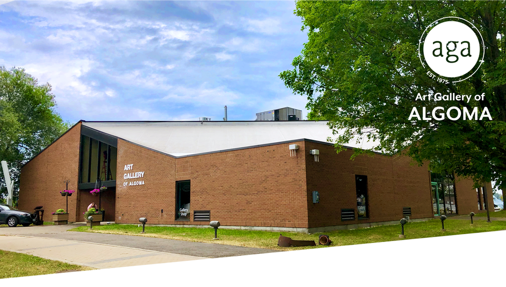 Photo of the Art Gallery of Algoma.